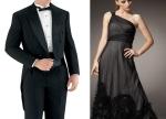 White Tie Formal Dress Code