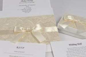 Pearla Collection Wedding Invitations