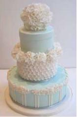 Faye Cahill Cake Design- Marie Antoinette