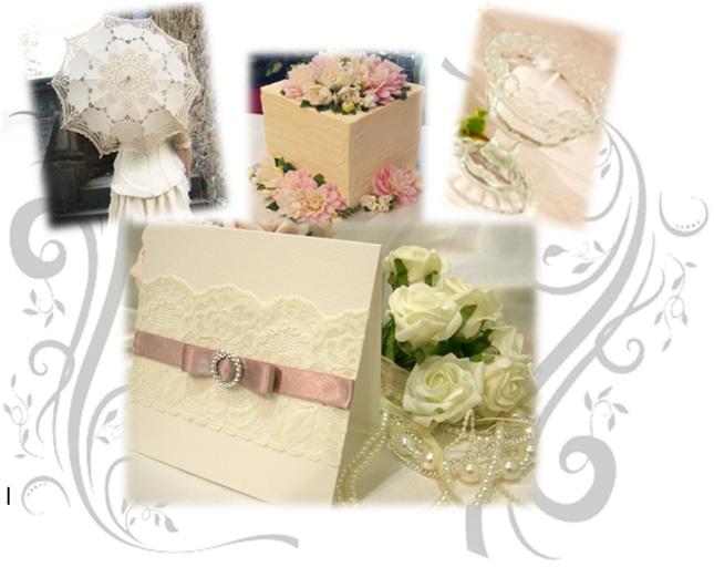 Vintage Romance Vintage Themed Wedding Inspiration Board