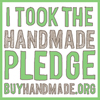 Handmade Pledge