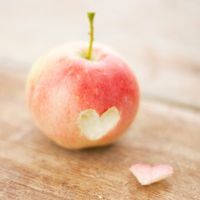 Apple Love - Etsy