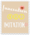 Innovation not Imitation