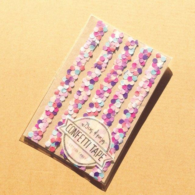 Confetti tape2